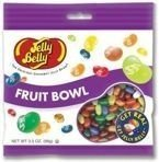 Jelly Belly Fruit Bowl Bag