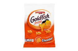 Pepperidge Farm Gold Fish 43g