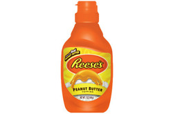 Reese's Peanut Butter Syrup Topping