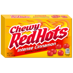 Chewy Red Hots Intense Cinnamon 142g