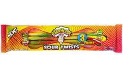 Warheads Sour Twists