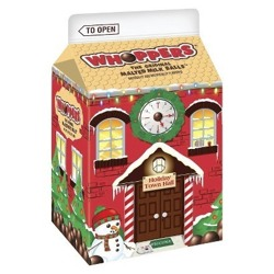 Whoppers Milk Christmas Box